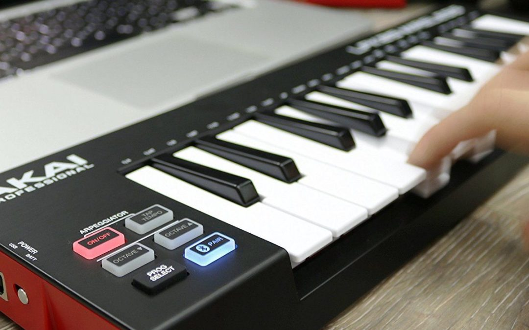 The Ultimate List of Free Midi Files for 2017