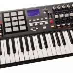 AKAI MPK49 Review